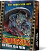 Edge Zombies!!! (fr) ext 6 Six Pieds sous Terre 9788496802414
