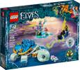 LEGO LEGO 41191 Elves Naida et le piège de la tortue d'eau 673419281164