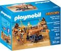 Playmobil Playmobil 5388 Guerriers Egyptiens et baliste 4008789053886