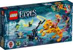 LEGO LEGO 41192 Elves Azari et la capture du lion de feu 673419281171
