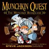 Steve Jackson Games Munchkin Quest (en) 01 base game 837654320693