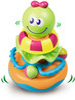 B kids Anneaux à empiler insecte (pyramide) 021105007251