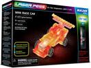 Laser Pegs - briques illuminées Laser Pegs mini voiture de course (briques illuminées) 810690020239