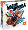 FoxMind Agent trouble voyage dans le temps (fr) 8717344311892