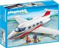 Playmobil Playmobil 6081 Jet privé (mai 2016) 4008789060815