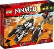 LEGO LEGO 70595 Ninjago Le tank ultra furtif (août 2016) 673419254663