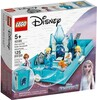 LEGO LEGO 43189 Les aventures d'Elsa et Nokk dans un liv 673419337878