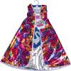 Creative Education Costume cape réversible dragon / chevalier, grandeur 5-6 771877524158
