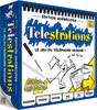 USAopoly Esquissé ? (fr) édition québécoise (Telestrations) 700304049100