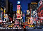 Ravensburger Casse-tête 1000 Times Square, New York, États-Unis 4005556192083