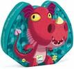 Djeco Casse-tête 24 Edmond le dragon (fr/en) 3070900072145