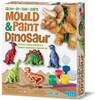 4m Moule et peinture des dinosaures phosphorescents 4893156035141