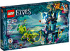 LEGO LEGO 41194 Elves Le sauvetage du Renard de la Terre 673419281195