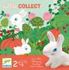 Djeco Little Collect (fr/en) 3070900085589