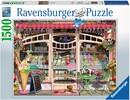 Ravensburger Casse-tête 1500 Glacier 4005556162215