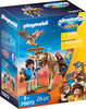 Playmobil Playmobil 70072 Playmobil le film Marla avec cheval 4008789700728