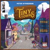 Alderac Entertainment Group (AEG) Tiny Towns (en) 729220070531