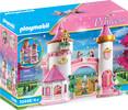 Playmobil Playmobil 70448 Palais de princesse (août 2021) 4008789704481