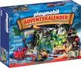 Playmobil Playmobil 70322 Calendrier de l'Avent pirates 4008789703224