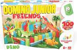 Goliath Domino Junior Rally Express amis les dinosaures 8711808810280