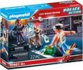 Playmobil Playmobil 70461 Ronde rue de ville 4008789704610