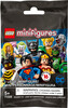 LEGO LEGO 71026 Mini figurine super-héros DC sachet surprise (varié) 673419319362