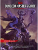 Wizards of the Coast Donjons et dragons 5e DD 5e (en) Dungeon Master's Guide (D&D) 9780786965625
