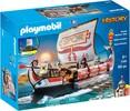 Playmobil Playmobil 5390 Galère romaine 4008789053909
