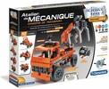 Clementoni Science Mon atelier de mécanique -camion de transport (fr) 8005125523382