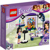 LEGO LEGO 41305 Friends Le studio photo d'Emma 673419264921