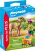 Playmobil Playmobil 70060 Cavalière avec poney 4008789700605