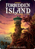 Gamewright Forbidden Island (en) Adventure ... if you dare