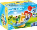 Playmobil Playmobil 70270 Toboggan aquatique (avril 2021) 4008789702708