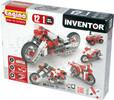 Engino Engino Inventor 12 modèles motos (fr/en) 5291664006391