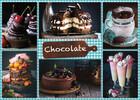 Jumbo Casse-tête 1000 Chocolat et 6 recettes 8710126185933