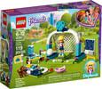LEGO LEGO 41330 Friends L'entraînement de foot de Stéphanie 673419280013