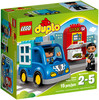 LEGO LEGO 10809 DUPLO La patrouille de police (jan 2016) 673419250719
