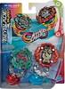 Beyblade Beyblade Burst Rise Hypersphere ensemble duel Dullahan D5 & Viper Hydrax H5 630509879847