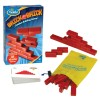 ThinkFun Brick by brick (en) 019275059019