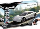 Playmobil Playmobil 70765 Porsche Mission E (juin 2021) 4008789707659