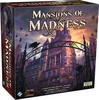 Fantasy Flight Games Mansions Of Madness 2ed (en) base 841333101213