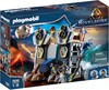 Playmobil Playmobil 70391 Novelmore Tour d'attaque mobile des chevaliers Novelmore 4008789703910