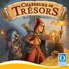 Queen Games Chasseur de trésors (fr) 4010350101742