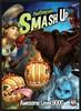 Alderac Entertainment Group (AEG) Smash Up (en) ext Awesome Level 9000 729220055026