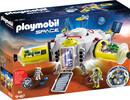 Playmobil Playmobil 9487 Station spaciale Mars 4008789094872