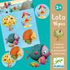 Djeco Loto 4 saisons (fr/en) 3070900081239