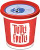 Tutti Frutti Pâte à modeler 128g scintillant bleuet (fr/en) 061404128790
