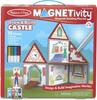 Melissa & Doug Magnetivity château à construire et dessiner (jeu magnétique) Melissa & Doug 30659 000772306591