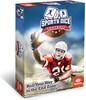 FunWiz Sports Dice Football (fr/en) 8717344311564