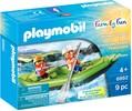 Playmobil Playmobil 6892 Enfants avec radeau pneumatique 4008789068927